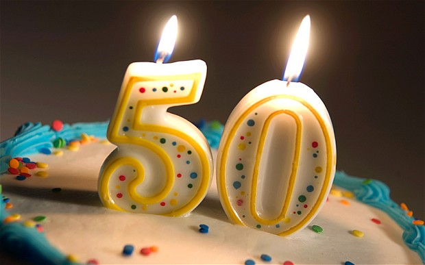 50 already!!!