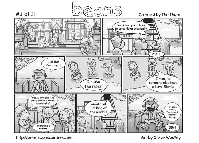 Beans 03