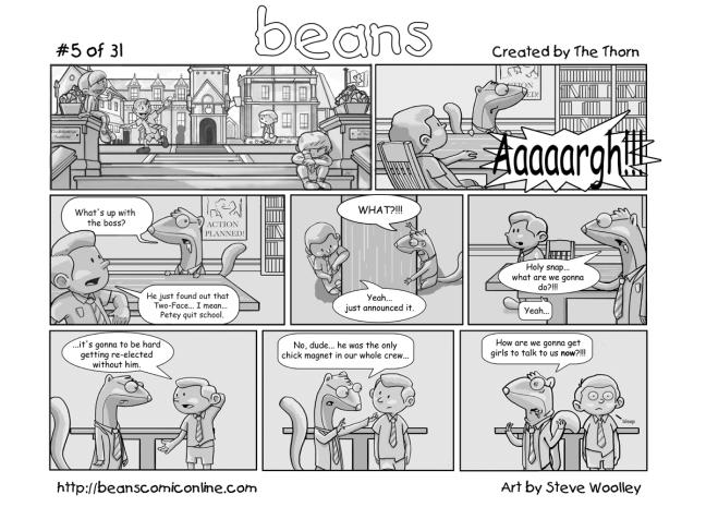 Beans 05