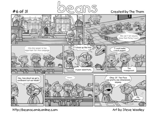 Beans 06