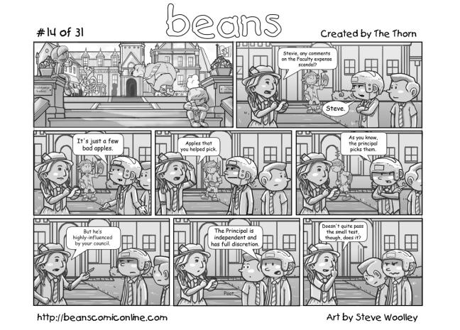 Beans 14