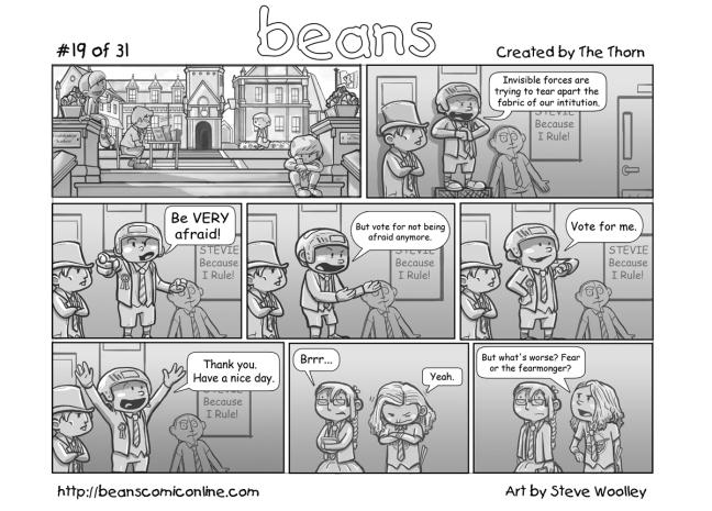 Beans 19