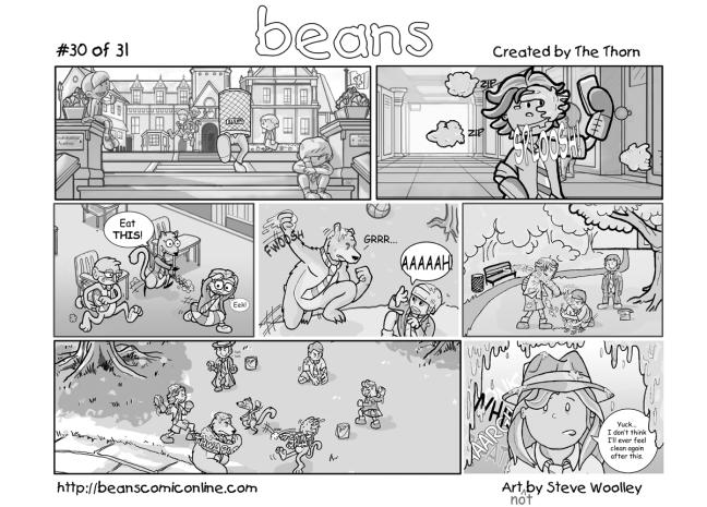 Beans 30